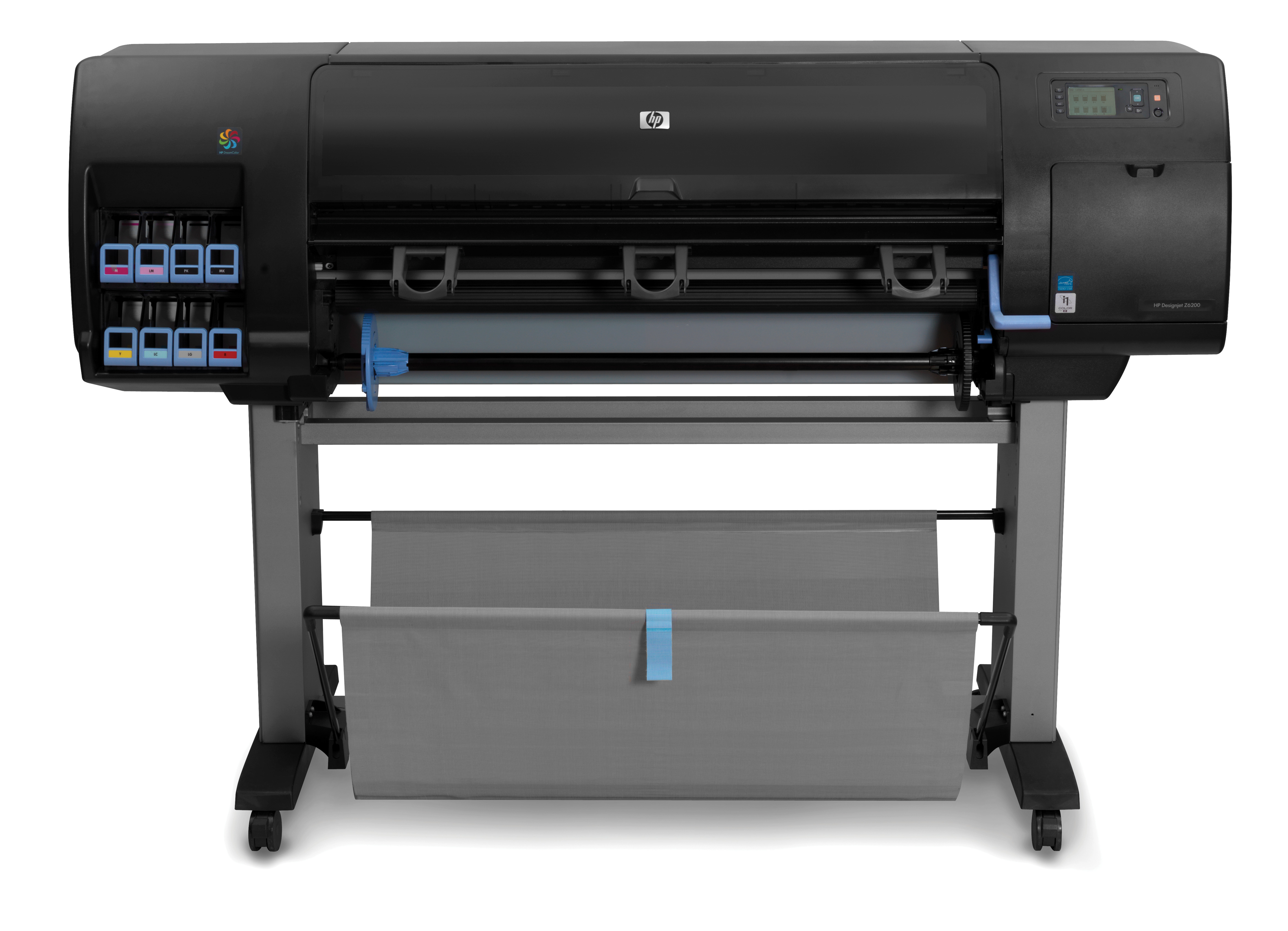 "CQ109A HP Designjet Z6200 A0 42"" Printer - Refurbished"