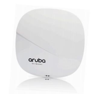 Hewlett Packard Enterprise Aruba IAP-315 (RW) **New Retail** JW811A - eet01