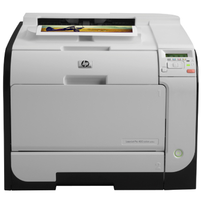 CE958A HP LaserJet Enterprise 400 Colour M451DW - Refurbished