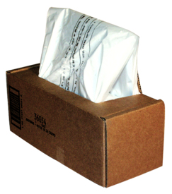 Waste Bag For  C-120/220/320 36054 - WC01