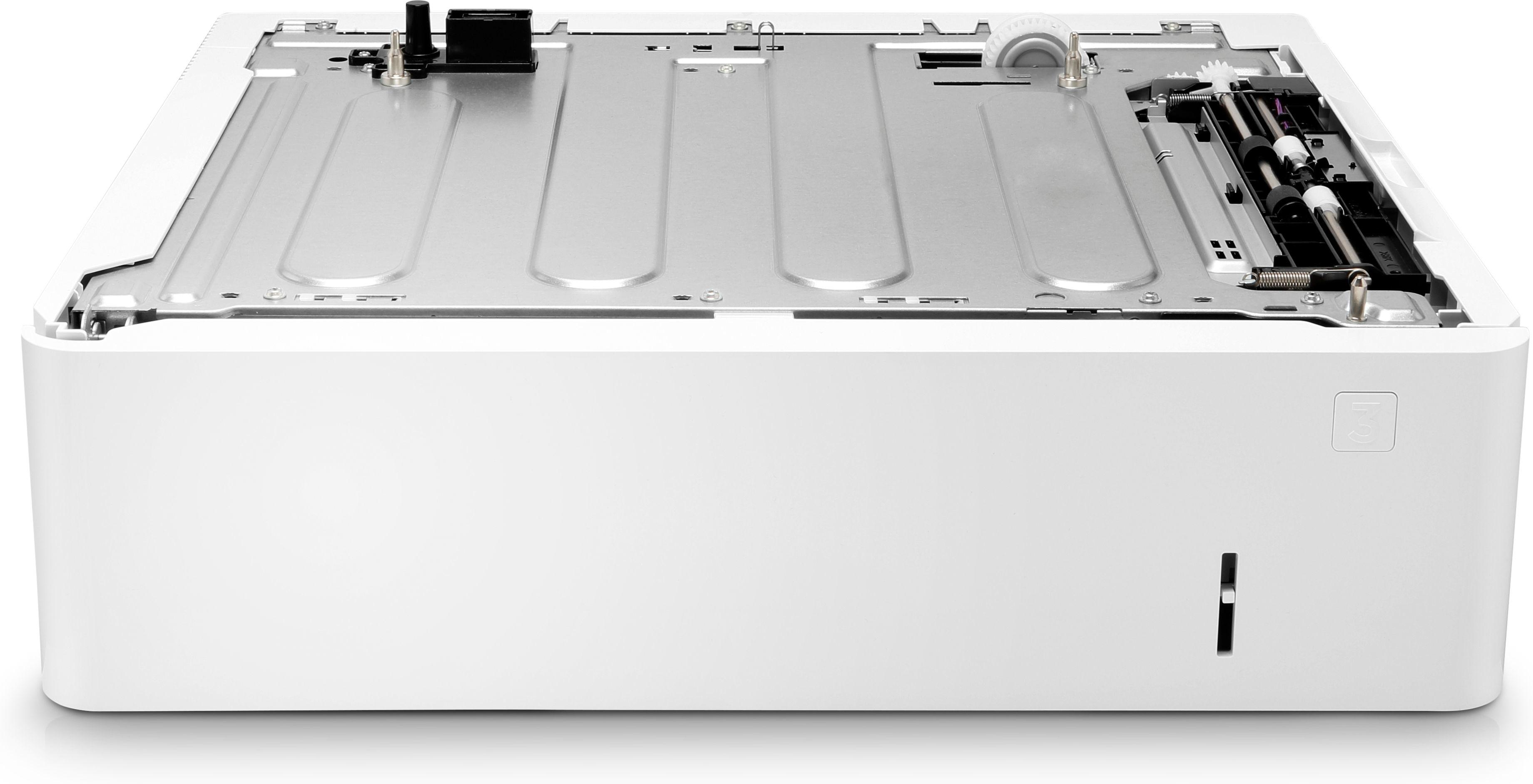 Hp Hp Laserjet 550-sheet Paper Tray - J8j89a - xep01