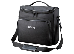 Benq - Entry Level Projectors    Carrying Bag                        F/ Mx613st/ms612st/mx660            5j.j3t09.001