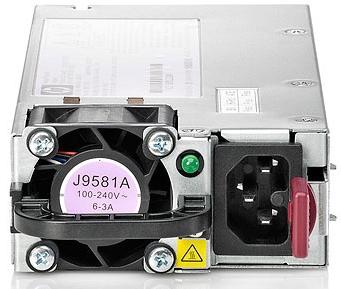 Hewlett Packard Enterprise X311 400W 100-240VAC to 12V **Refurbished** J9581A#ABB-RFB - eet01