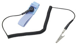 40165 lindy Anti-static Wrist Strap Prevents Electro - NA01