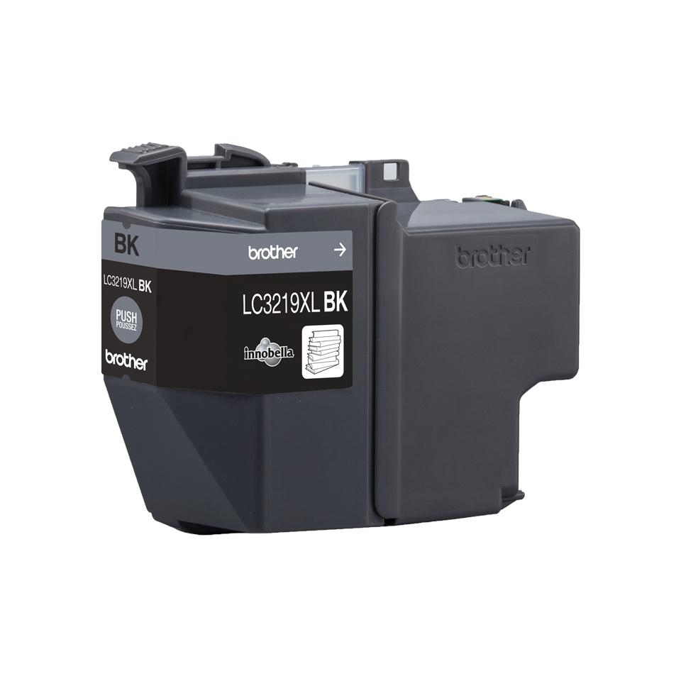 Brother LC-219XLBK black  LC3219XLBK - eet01