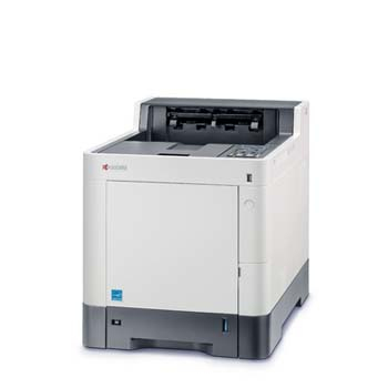1102NT3NL0 Kyocera Ecosys P7040CDN P7040 A4 Colour Network USB Laser Printer - Refurbished