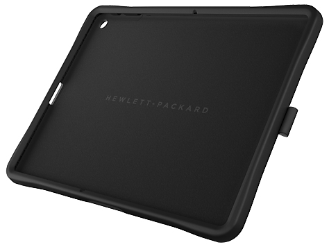 Hp Hp Rugged Case - Case Back Cover For Tablet - For Pro Slate 12 K3p98aa - xep01