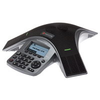 polycom Polycom Ip5000 Sip Conference Phone 2200-30900-025 - AD01
