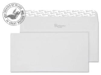35254 Blake Premium Business High White Wove Peel & Seal Wallet 110X220mm 120Gm2 Pack 25 Code 35254 3P- 35254