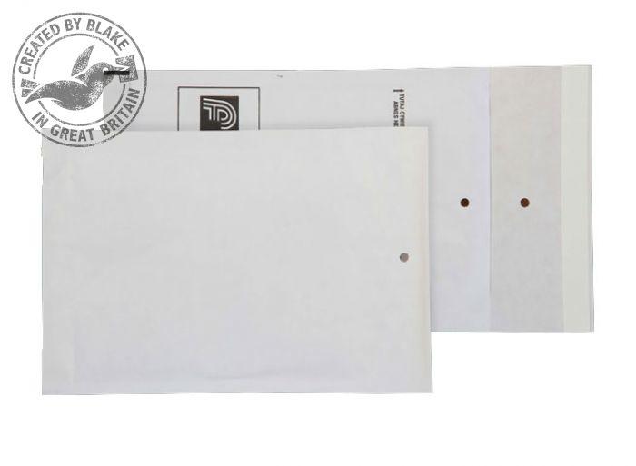 A/000 PR Blake Purely Packaging White Peel & Seal 165X110mm 90Gm2 Pack 200 Code A/000 Pr 3P- A/000 PR