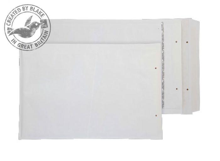 G/4 PR Blake Purely Packaging White Peel & Seal 230X340mm 90Gm2 Pack 99 Code G/4 Pr 3P- G/4 PR