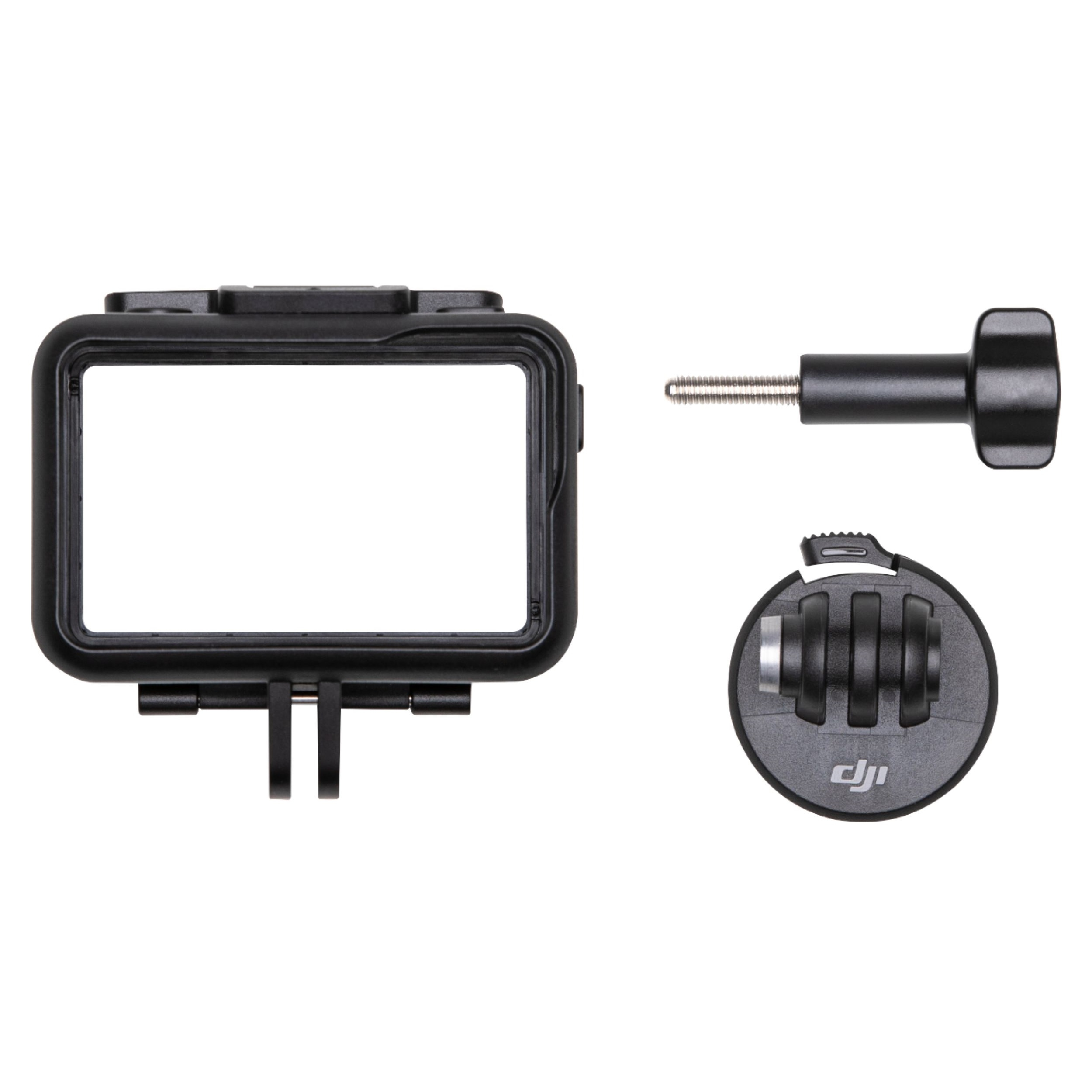 DJI Osmo Action Part 8 Camera Frame Kit CP.OS.00000032.01 - CMS01