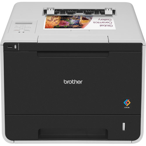 Brother HL-L8350CDW Laser Printer - Refurbished