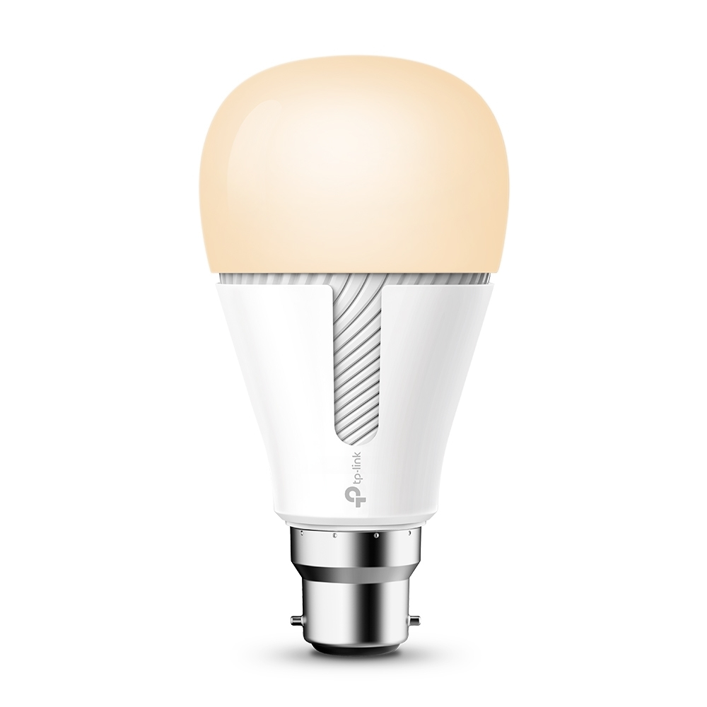 TP-Link Kasa Smart Light Bulb Dimmable KL110B - CMS01