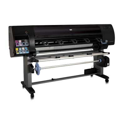 "Q6652A Hp Designjet Z6100 60"" Plotter - Refurbished"