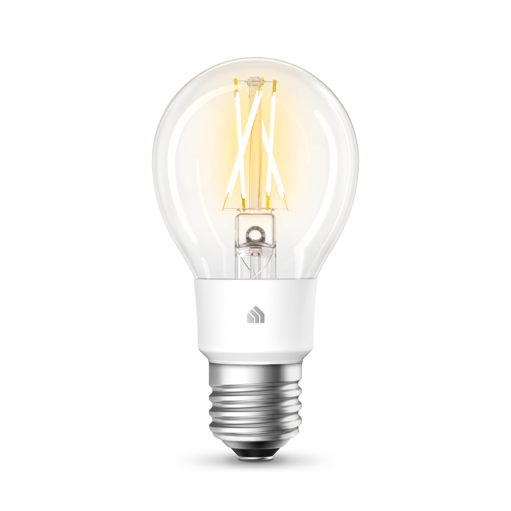 Smart Wi-Fi A60 LED Bulb Filament LED KL50 - C2000