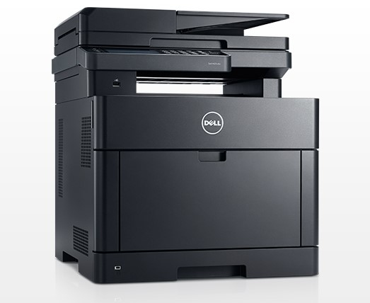 210-AFRO Dell H625cdw Laser 25 ppm 600 x 600 DPI A4 Wi-Fi