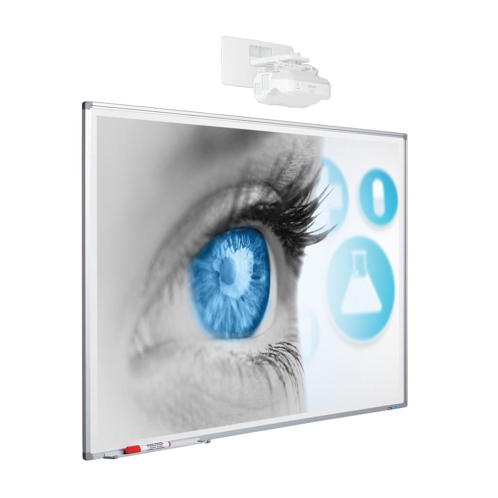 smit visual 11103.346 Whiteboard 11103.346 - MW01