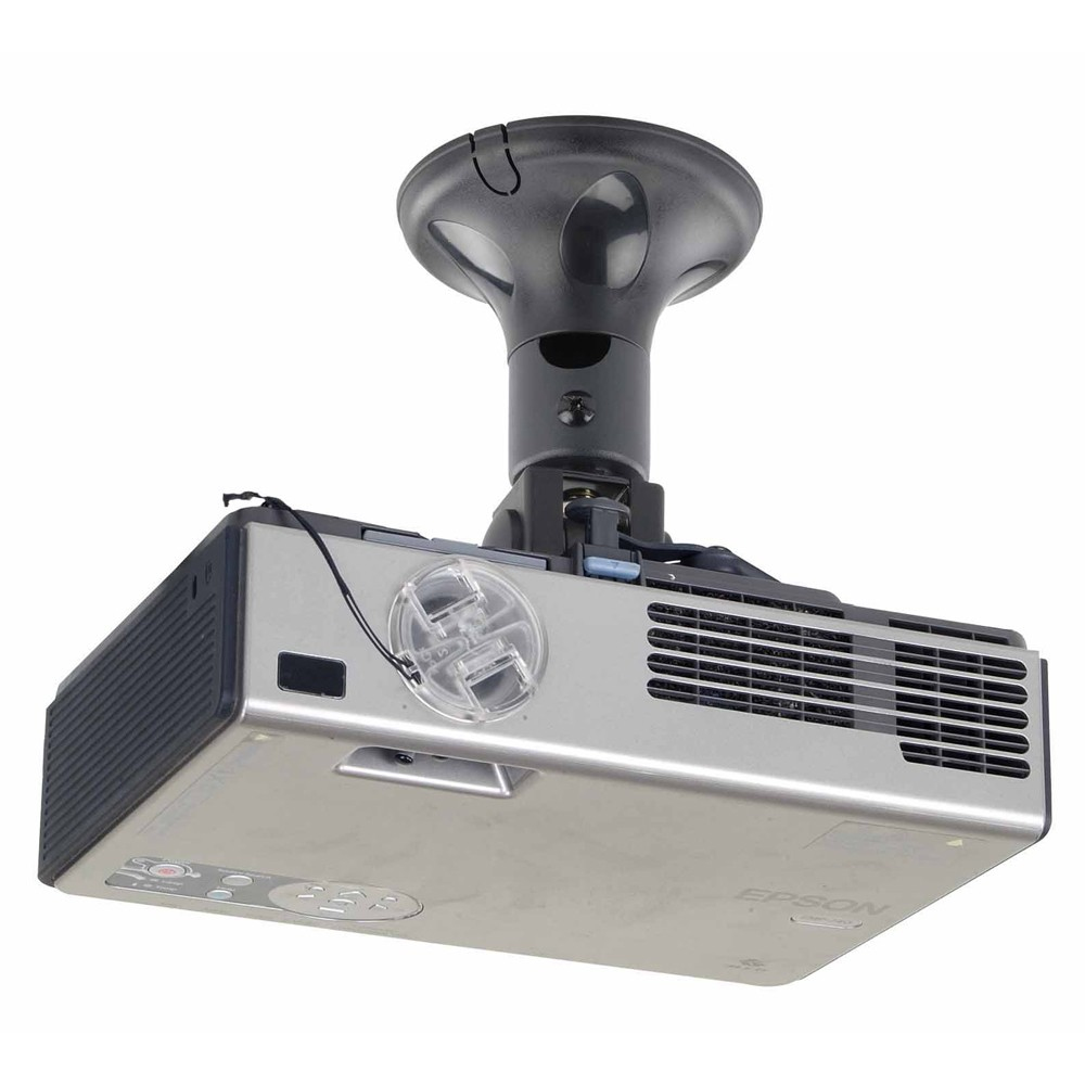 Beamer-c50 newstar Projector Ceiling Mount H:19cm - NA01