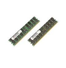 MicroMemory 8GB KIT DDR2 667MHZ ECC/REG KIT OF 2x 4GB DIMM MMG3850/8GB - eet01