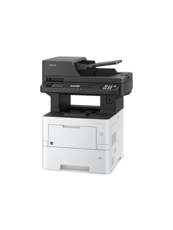 kyocera ECOSYS M3145dn A4 Mono Laser 3-in-1 MFP 1102TF3NL0 - MW01
