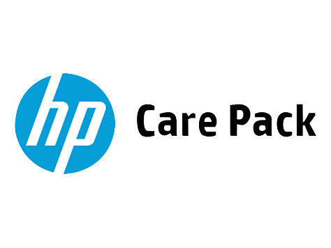 Hp - Ops Print Comm Services(64) Epackinst Svc W/nw Departprntr      F/ Dedicated Printing Solution   Gr U9jt3e
