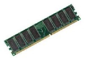 MicroMemory 1GB DDR3 1333MHz PC3-10600 1x1GB memory module MMG1101/1024 - eet01