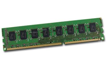MicroMemory 1GB DDR3 1333MHz PC3-10600 1x1GB memory module MMH9672/1024GB - eet01