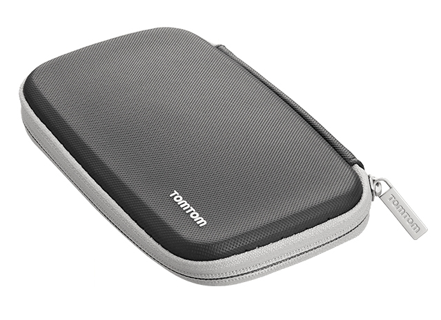 Tomtom Accessories               Classic Carry Case 2016             For 5.06.0in                        9uua.001.64