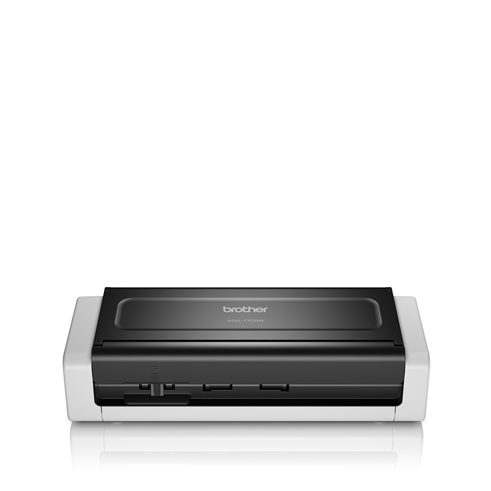 Brother - Scanners               Ads-1700w                           Compact Desktop Scanner          In Ads1700wzu1