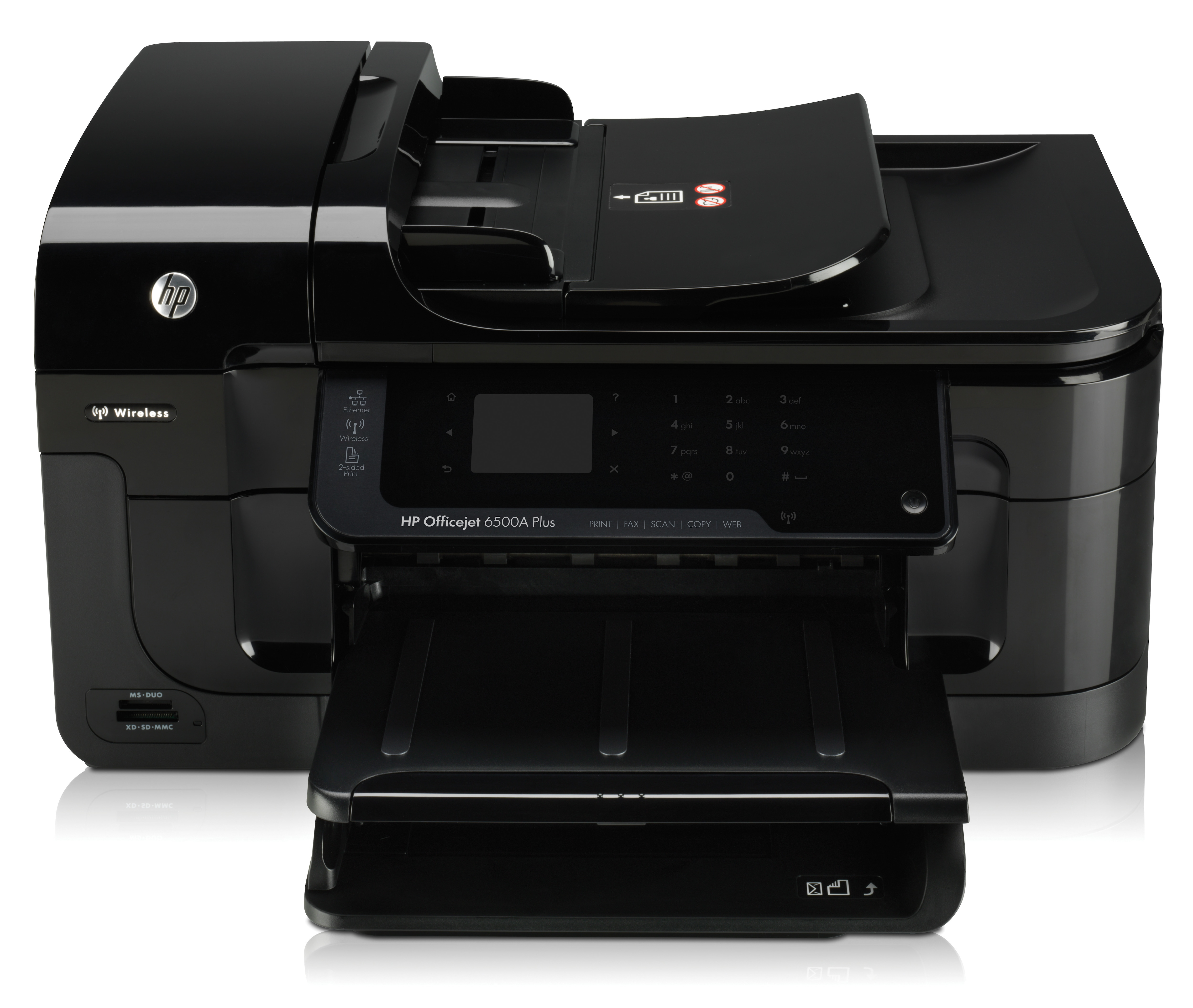 CN575A HP OfficeJet 6500A printer - Refurbished