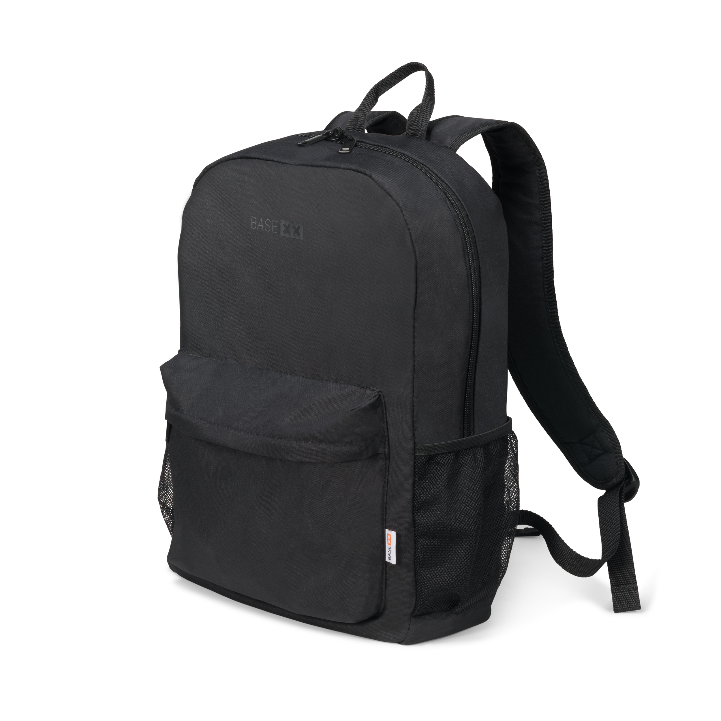 "Base XX B2 - Notebook Carrying Backpack - 15.6"" - Black D31633 - C2000"