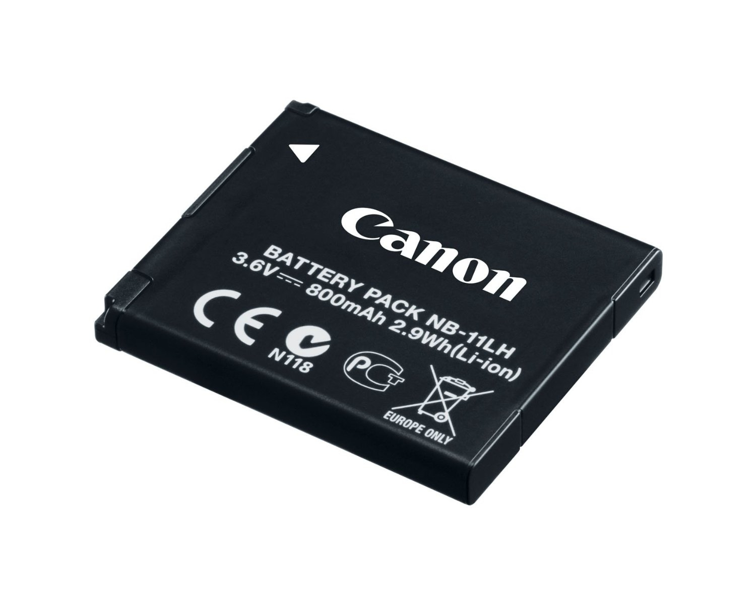 Canon - Dsc Camera Accessories   Nb-11lh Battery                     Battery Pack                        9391b001