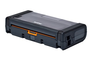 Brother - Dcpos-accs Gb          Roll Printer Case For Pj-7 Ser      .                                   Parc001