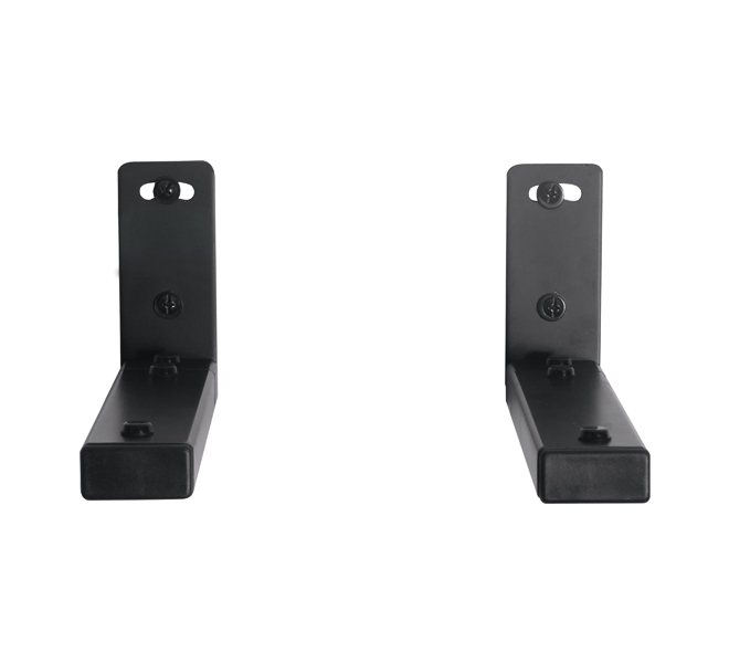 B-Tech Centre Speaker Wall Mount Black. BT15/B - eet01