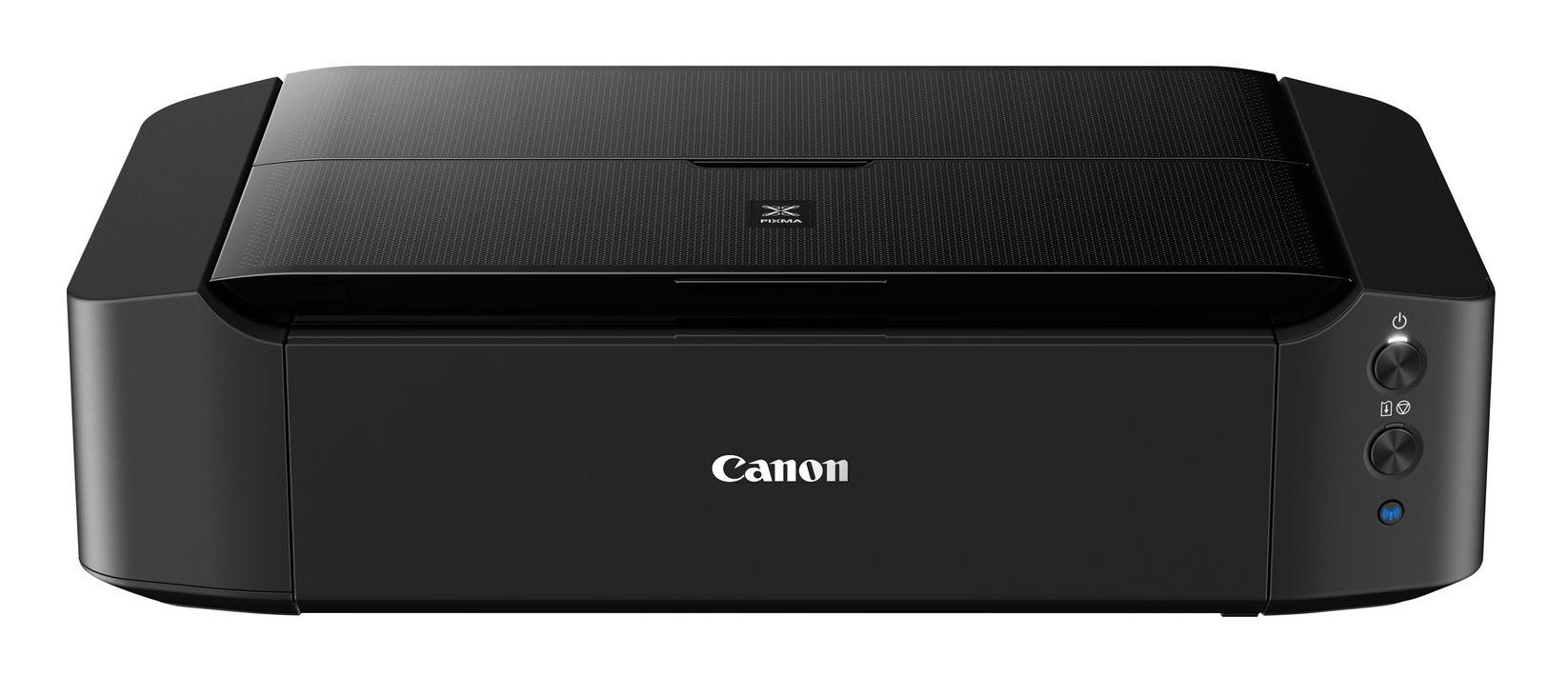 Canon - Bj Sfp                   Pixma Ip8750 A3+ Inkjet Printer     Sf/airprint/blk                  In 8746b008