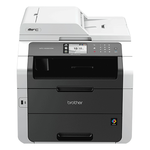 Brother MFC-9330cdw Printer - Refurbished
