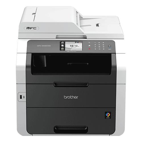 Brother MFC-9330cdw Printer - Refurbished