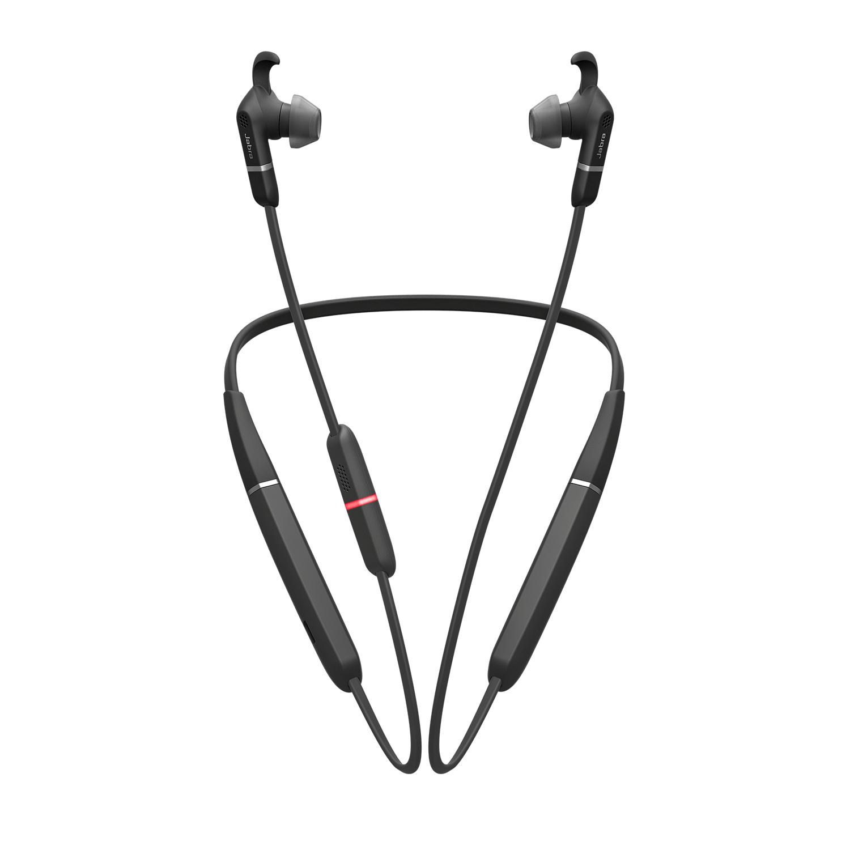 Jabra Evolve 65e MS incl LINK 370 **New Retail** 6599-623-109 - eet01