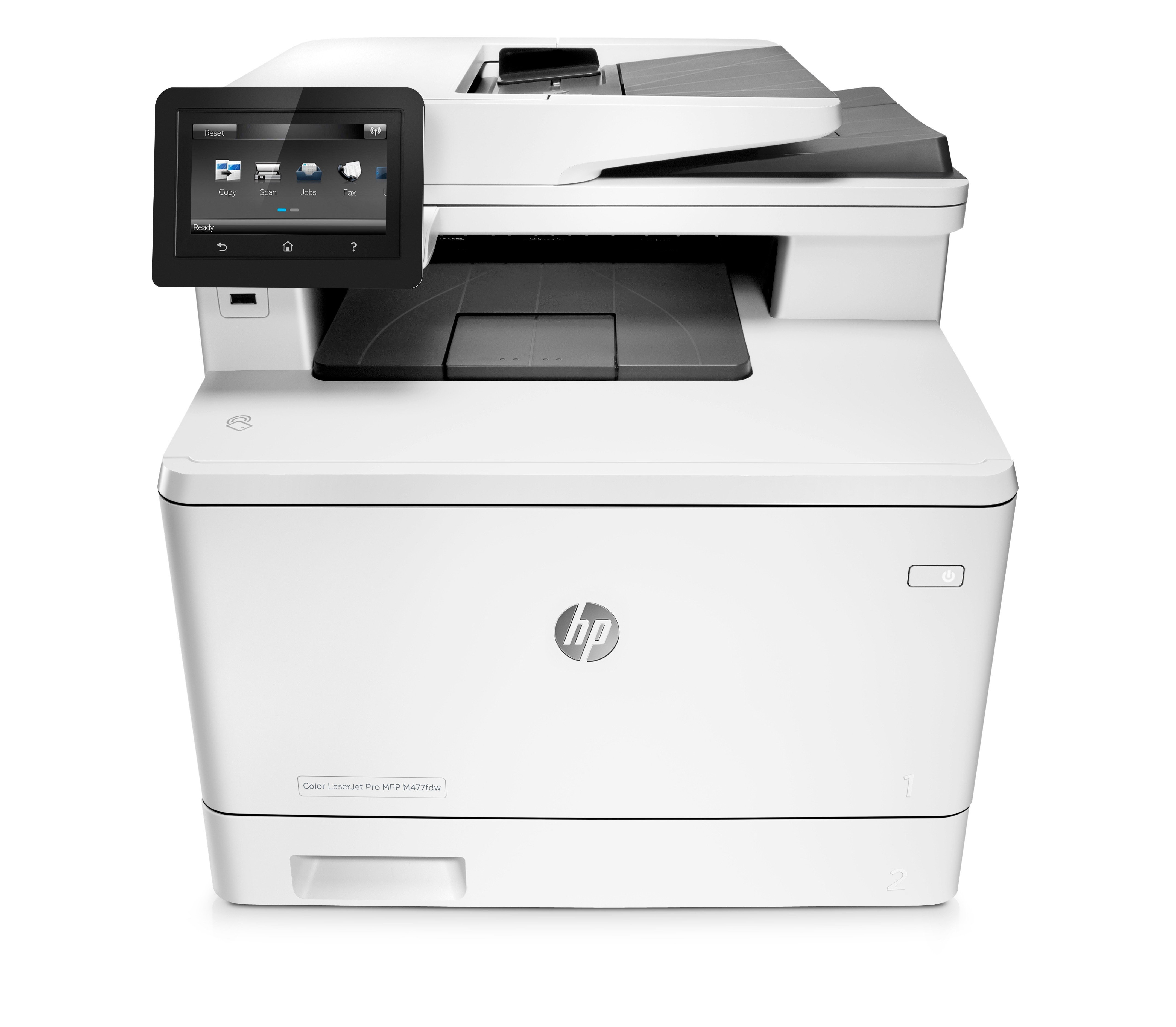 CF379A HP Color LaserJet Pro M477fdw Printer - Refurbished