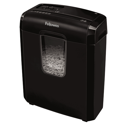 Powershred 3c Shredder  230v Uk 4687501 - WC01