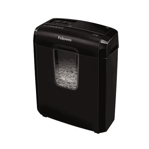 Powershred 6c Shredder 230v Uk 4686701 - WC01