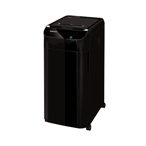 Automax 350c Cross Cut Shredder 4964101 - WC01