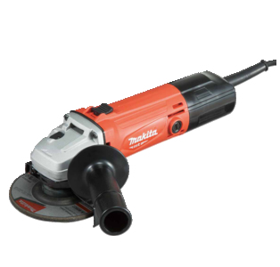115mm Angle Grinder M9502r - WC01