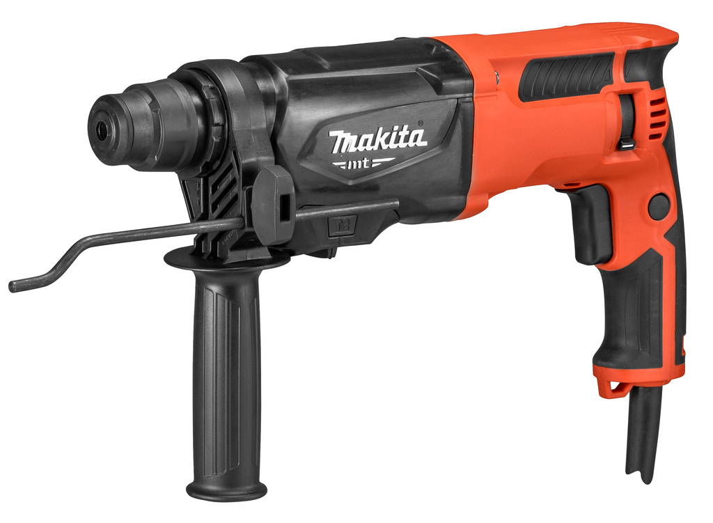26mm Sds Rotary Hammer 3 Function M8701 - WC01
