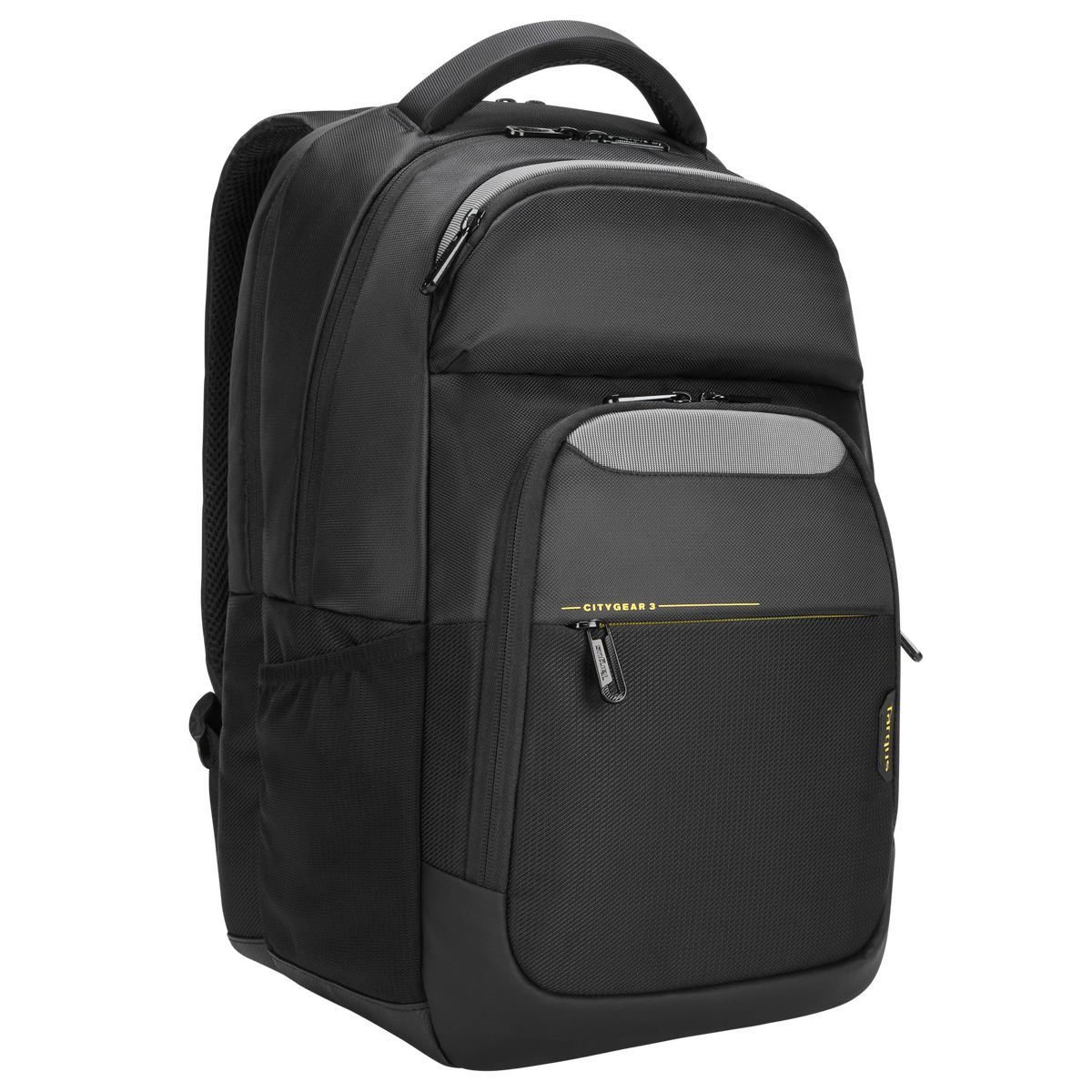 Citygear 14 Backpack Black Tcg655gl - WC01