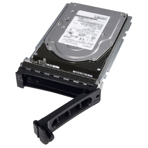"Dell - Hard Drive - 1.2 TB - Hot-swap - 2.5"" - SAS 12Gb/s - 10000 Rpm 400-AJPI - C2000"