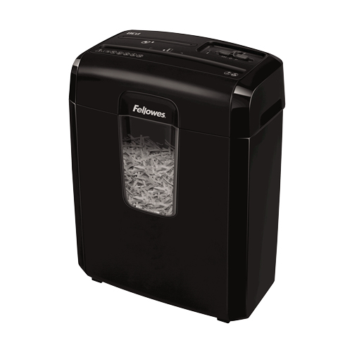 Powershred 8cd Shredder 230v Uk 4692201 - WC01