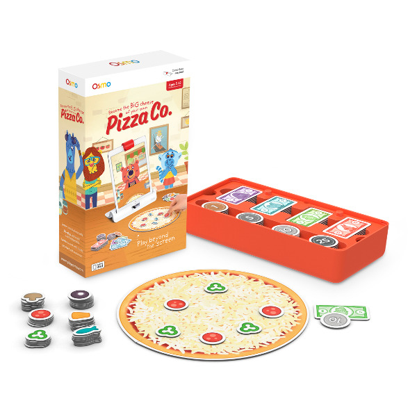 OSMO Pizza Co. Game (2017) 902-00003 - CMS01