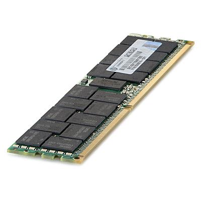 726722-B21 HPE Memory 32GB Quad Rank X4 DDR4-2133MHz Refurbished with 1 year warranty